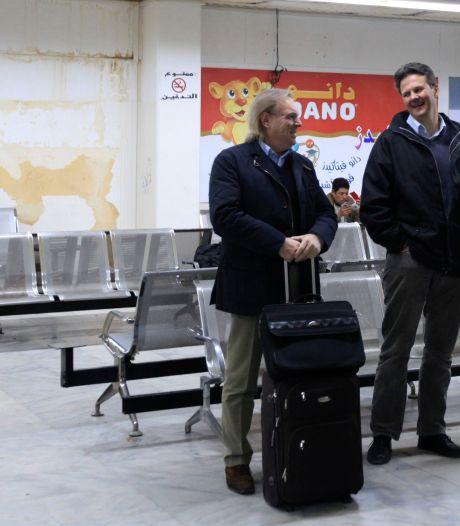 Libye: les Français quittent aussi Benghazi