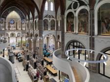 Bibliotheek Vught start stemmenwerving voor wedstrijd 'Beste Bibliotheek 2019'