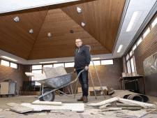 Vroomshoopse bieb omgebouwd tot muziekzaal: De Harmonie is er dolblij mee