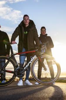 'Dopingzondaar' Jordi van Loon uitgekotst door wielerwereld: 'Mijn broer is de enige vriend nog die ik heb'
