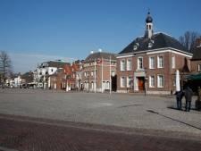 Onderzoek naar vechtpartij op Ridderplein in Gemert