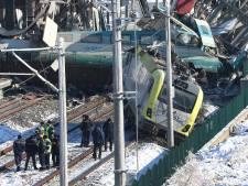 Negen doden bij treinongeluk in Turkije; spoormedewerkers opgepakt