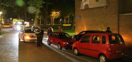 Eén gewonde en twee verdachten aangehouden bij steekpartij