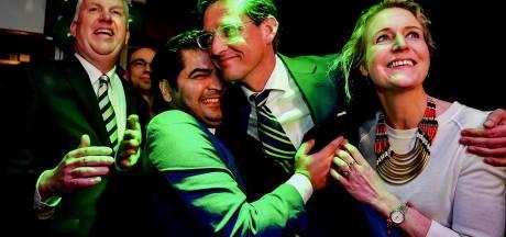 Teruglezen: opkomst Rotterdam hoger dan vier jaar geleden