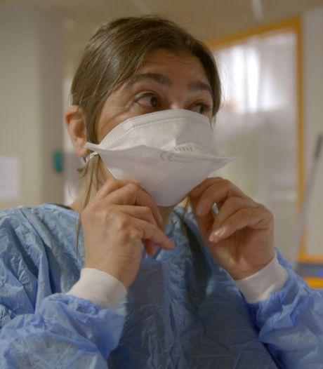 St Jansdal ziekenhuis Harderwijk in docu over coronacrisis: 'Heel indrukwekkend'