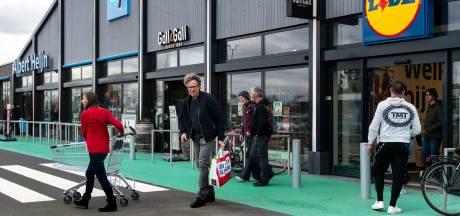 'Boodschappen doen kan nu ook op zondag in Zaltbommel. Eindelijk ...'