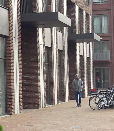 Plinten BV: rolluiken mogen stadsbeeld niet domineren in Eindhoven