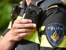 Knokken met 3 agenten: amper straf voor man uit Nuenen dankzij bodycam