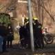 Politie maakt excuses voor geboeid afvoeren bejaarde man