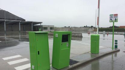 Bewakingscamera's en andere maatregelen moeten einde maken aan diefstallen op recyclageparken