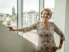 'Het is een groot voorrecht om burgemeester van Delft te zijn'