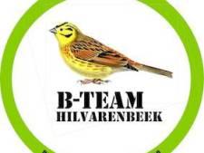 Groen feestje in Hilvarenbeek: B-team bestaat tien jaar
