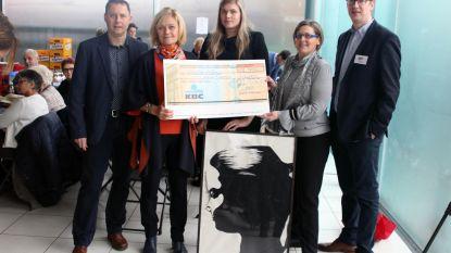 500 euro voor onderzoek naar ziekte overleden Olivia
