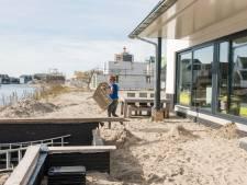Noordereiland Harderwijk totaal uitverkocht