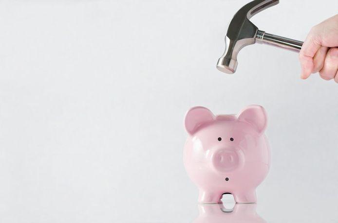 Voici ce que vous ne devez surtout pas faire avec vos épargnes