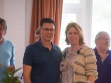 Karin Rentmeester, de regeltante van Oisterwijk, stampt het ene na het andere project uit de grond