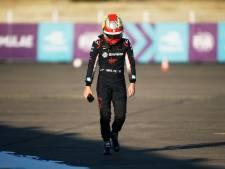 Frijns vierde in race Formule E in Berlijn