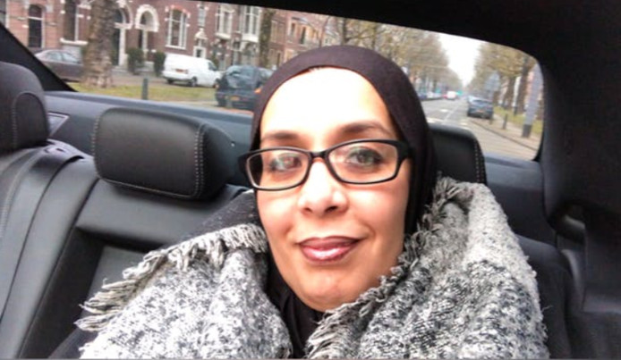 Fatima Talbi overleed op 46-jarige leeftijd.