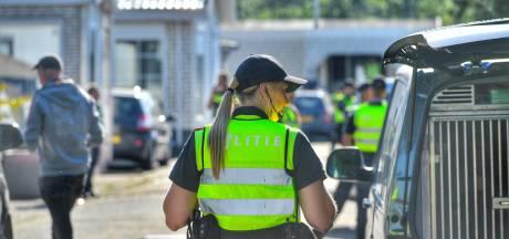 Woonwagenbewoners Maarheeze: dreiging reden voor aanschaf wapens