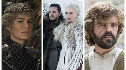 Nog 2 dagen tot 'Game of Thrones': als je dit leest, ben je helemaal mee voor het nieuwe seizoen