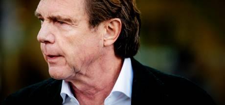'John de Mols zwarte lijst: Wie niet voor hem is, is tegen hem'