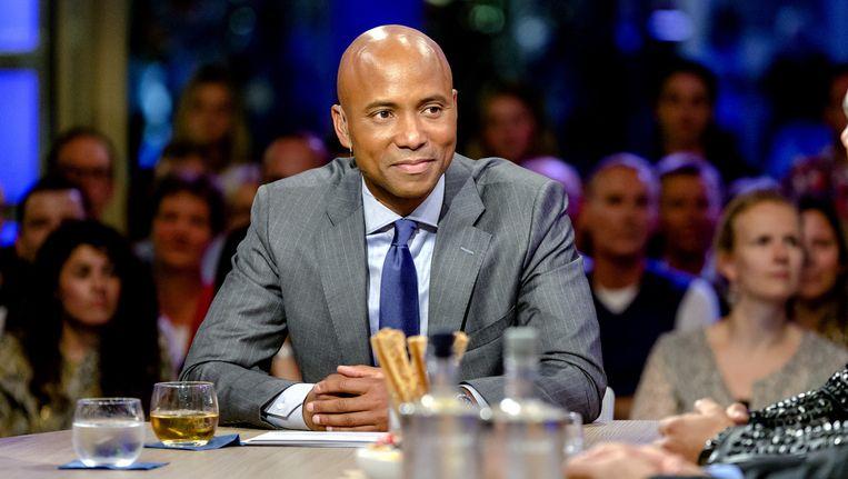 'Het succes van Humberto's RTL Late Night erkende ik niet op tijd,' aldus Jean Pierre Geelen. Beeld ANP