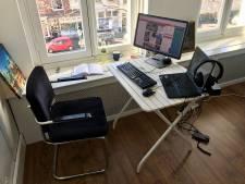 Hoe ziet jouw werkplek eruit? Laat het ons weten!