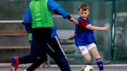VUB-wetenschapster voorspelt blessures bij jonge voetbaltalenten dankzij baanbrekend model
