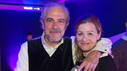 Al 19 jaar samen, maar nu pas verloofd: acteurskoppel Gene Bervoets en Tine Laureyns gaat trouwen
