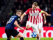 Luuk de Jong bereikt unieke mijlpaal bij doelpunt tegen Internazionale