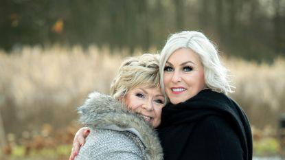 """Nineties-icoon Jessy en mama Rita delen tegenwoordig het podium: """"Ons contact is nu weer intenser"""""""