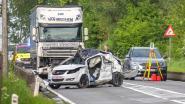 Jonge twintiger komt om het leven bij zwaar ongeval op Ninoofsesteenweg in Kester