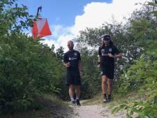 Marathon Trail Oriëntatierun ludiek en coronaproof