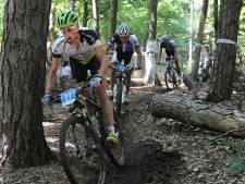 Mountainbikeroute mogelijk toch  aangepast na kritiek Mookse buurt