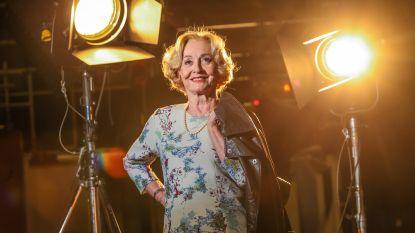 """Leah Thys (73): """"Ik kan nog feesten tot vijf uur 's ochtends"""""""
