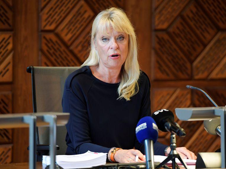 Rechter Gudrun Anteman.