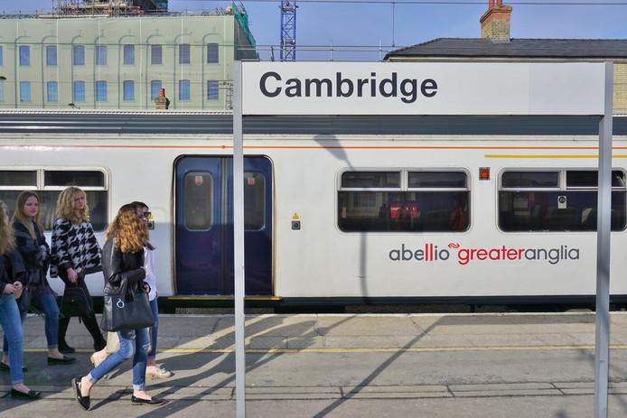 Twee van de drie Britse spoorwegconcessies, waaronder Greater Anglia, zijn verlieslatend voor NS.