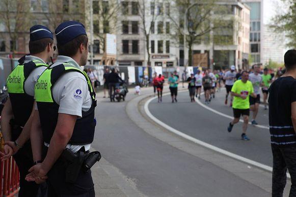 De politie zal ook dit jaar massaal aanwezig zijn voor een goede doorstroming en veiligheid.