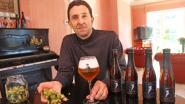 Brouwer Hugo Mertens stelt nieuw bier voor: een Koperen Markies die even licht is als een pintje