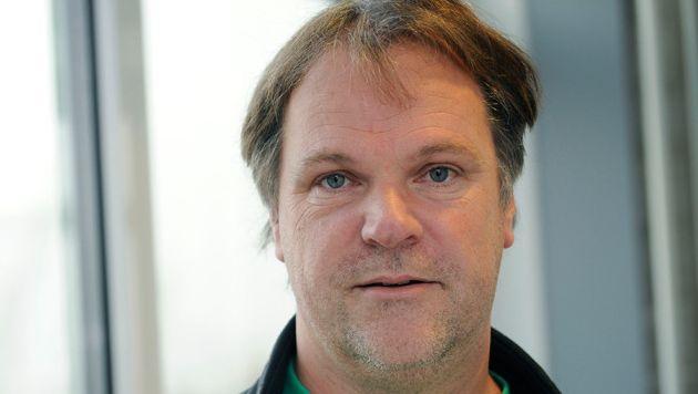 PvdA-voorzitter Hans Spekman