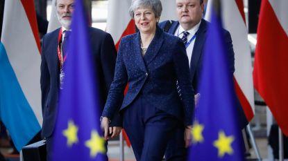 Britse regering bereidt zich voor op Europese verkiezingen