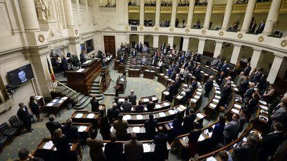 Kamer brengt Belgische erkenning Palestijnse staat dichterbij