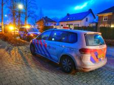 Gewelddadige overval op woning in Eersel, drie gewonden