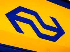 Geen treinen tussen Baarn en Amersfoort Centraal door aanrijding