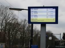 Opnieuw vertraging op spoor tussen Oldenzaal en Bad Bentheim