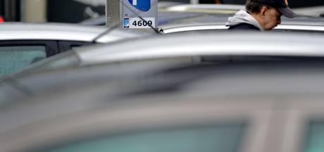 Geen gratis parkeren op Plein 13 in Bergen op Zoom