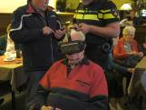 VR-bril als wapen tegen babbeltruc