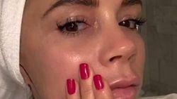 Bizar: Victoria Beckham spendeert duizenden euro's aan vochtinbrengende crème gemaakt van haar eigen bloed