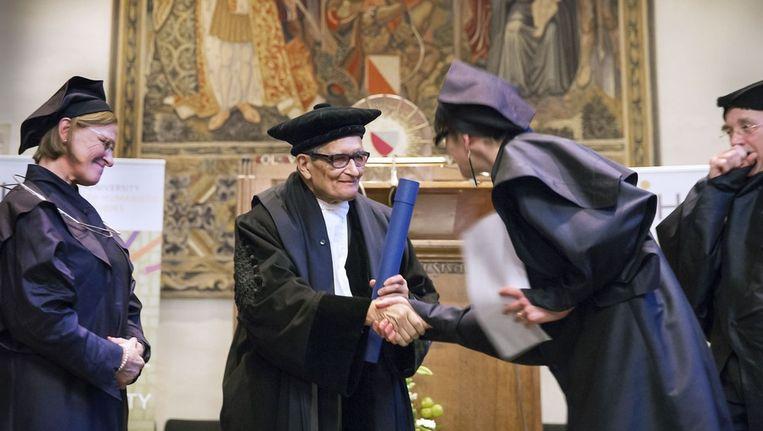 Amartya Sen: