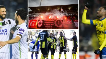 Van de Antwerpse krakers tot ettelijke WK-dromen: tien redenen waarom het in play-off 2 ook plezant is